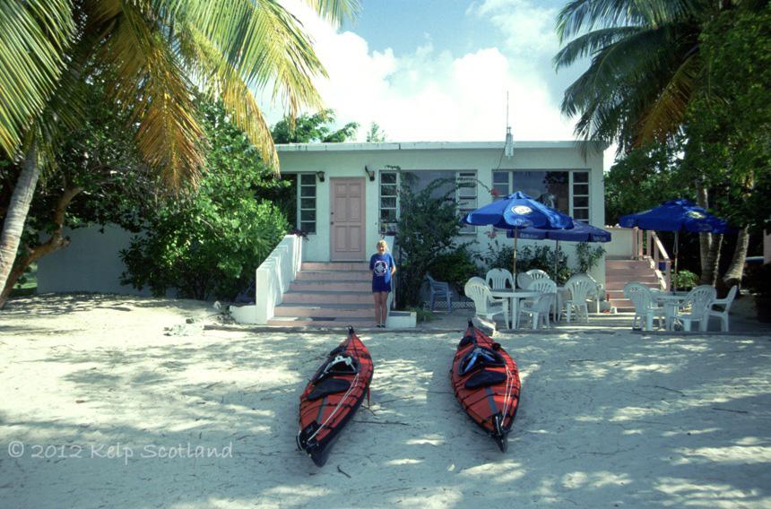 Hotel, Trellis Bay, Beef Island