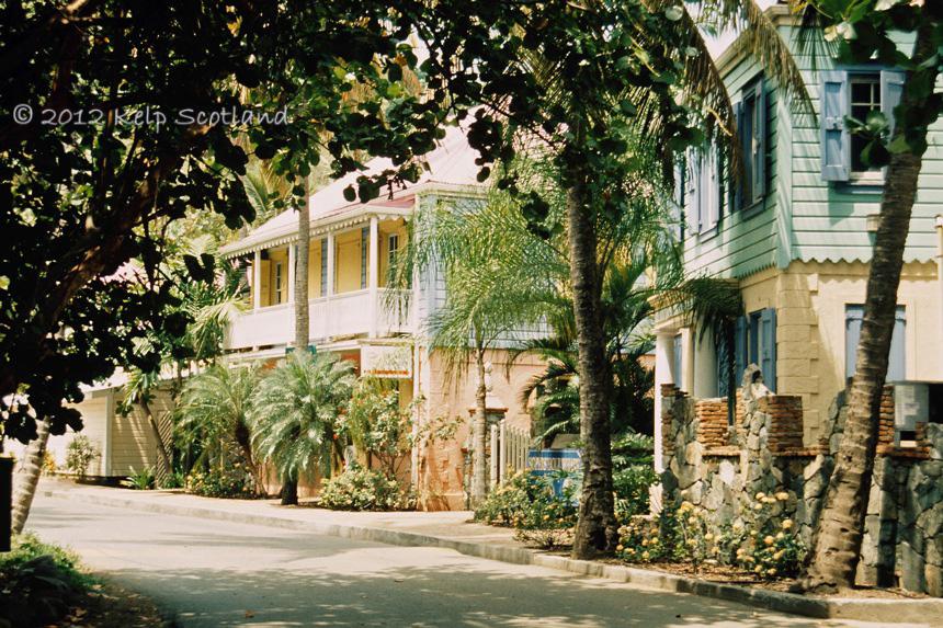Cane Garden Bay, Tortola
