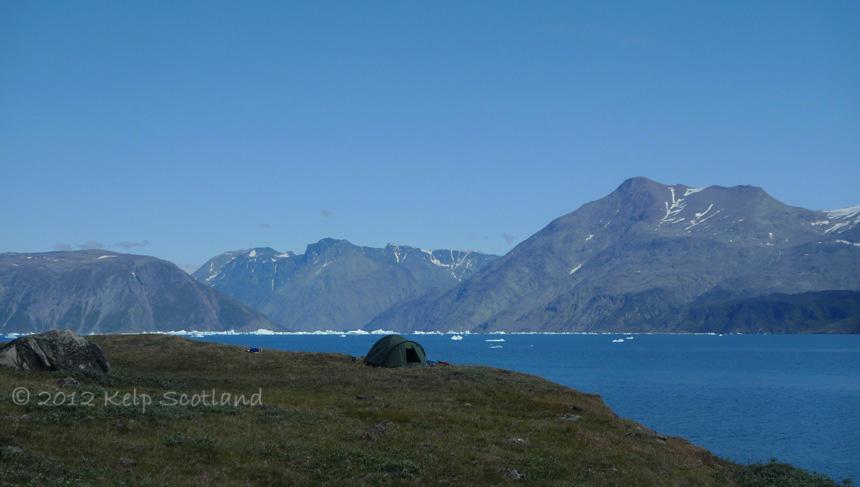 Tunulliarfik (Erik's Fjord)