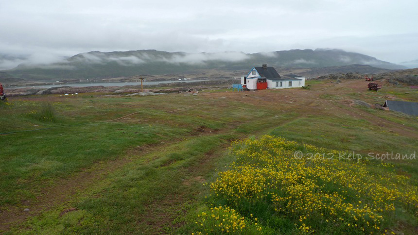 Tasiusaq, Sermilik (Isafjord)
