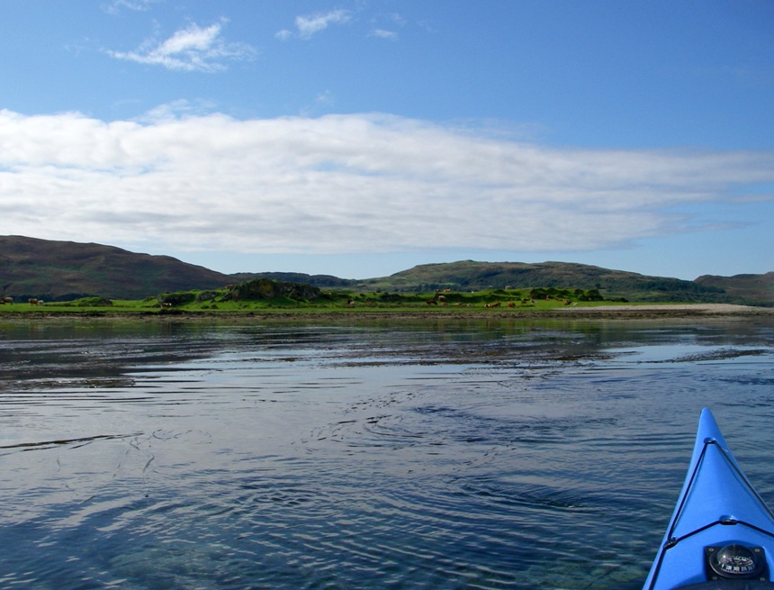 Sound of Islay