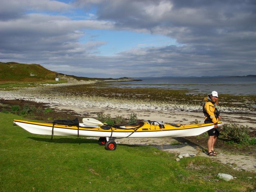 Glen Batrick, West Loch Tarbet